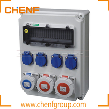 Supply Competitive Price Wall Mounted Power Boards, Types Of Electrical Distribution Box, Floor Outlet Box OEM Service