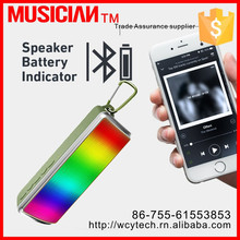 hottest Stereo Bluetooth best wireless Speaker support MP3/MP4 player/moblie phone/pc