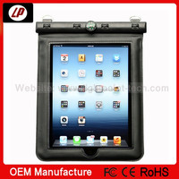 New Arrival Waterproof case for ipad 2 Anti-Dust Protective case