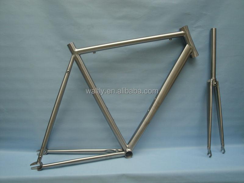 Fixed Gear Bike Titanium Bike Frames China Fixie - Buy Titanium Bike ...