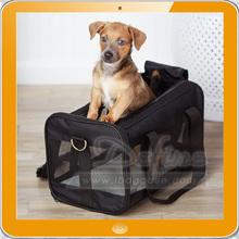 Soft-Sided Pet Travel Carrier dog carrier