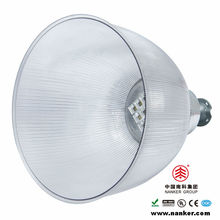 Nanker patent design high bay for Japan bookstore/ 24W 30W LED High Bay Light with PC Cup/clear and nice for shop/good replace