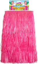 Hot Pink Hawaii Hula Skirt 60cm length
