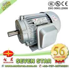 Best chinese 460v 6000 rpm electric motor