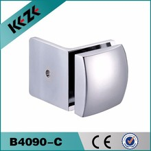 B4090-C High quality utility clamping brackets glass stand off fixings