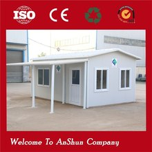 mobile modular handy customized container house office
