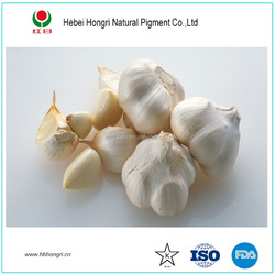 New crop Dehydrated/dried vegetables garlic granules without root 8-16 mesh