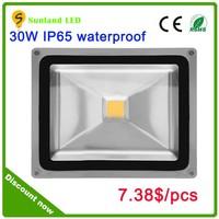 Best sale ip65 RGB CE ROHS passed 30w portable garage