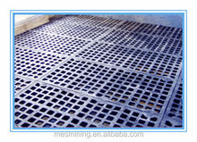 The factory direct sale polyurethane sieve plate