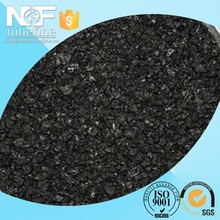 Low Humidity Graphitized Petroleum Coke Carburant