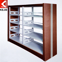floor tiles display racks modern corner bookcases bookcase wood