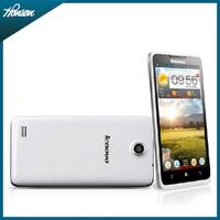 Original Lenovo A656 5 Inch IPS MTK6589M Quad Core Mobile Phone 512MB 4GB 5.0mp Multi Language Russian