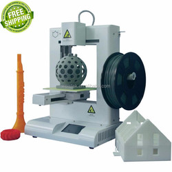 2015 great professional and factory supply 3d printer extruder and 3d printer industry