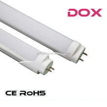 1200mm T8 LED tube CE RoHS approved 18W 4 feet T8 LED tube lamp 4ft LED tube for 18W 24W fluorescent replacement
