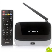 2014 original android tv box google fully loaded XBMC android 4.4.2