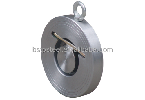 Stainless steel wafer swing check valve buy