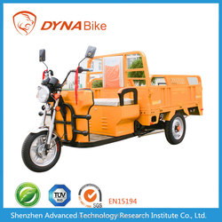 2015 Made In China New Cheap Electric Cargo Three Wheel Tricycle For Sale
