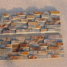 beautiful cultural stone,natural stone for interior walls made in china