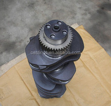 racing steel crankshaft for Honda 1.6 OEM:13310-P2E 010