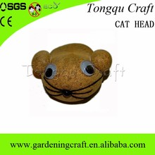 High Quality Promotional Items Growing Grass Head Toys For Business