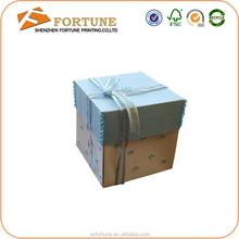 Gift Cardboard/Art Paper/Custom box candy for sale