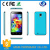 2015 Hot Selling Original Factory Unlocked 5 inch smart phone 8gb 16gb 32gb mobile phone