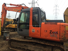 used condition but high quality hitachi EX120 excavator for sale / cheap hitachi ex120 excavator for sale