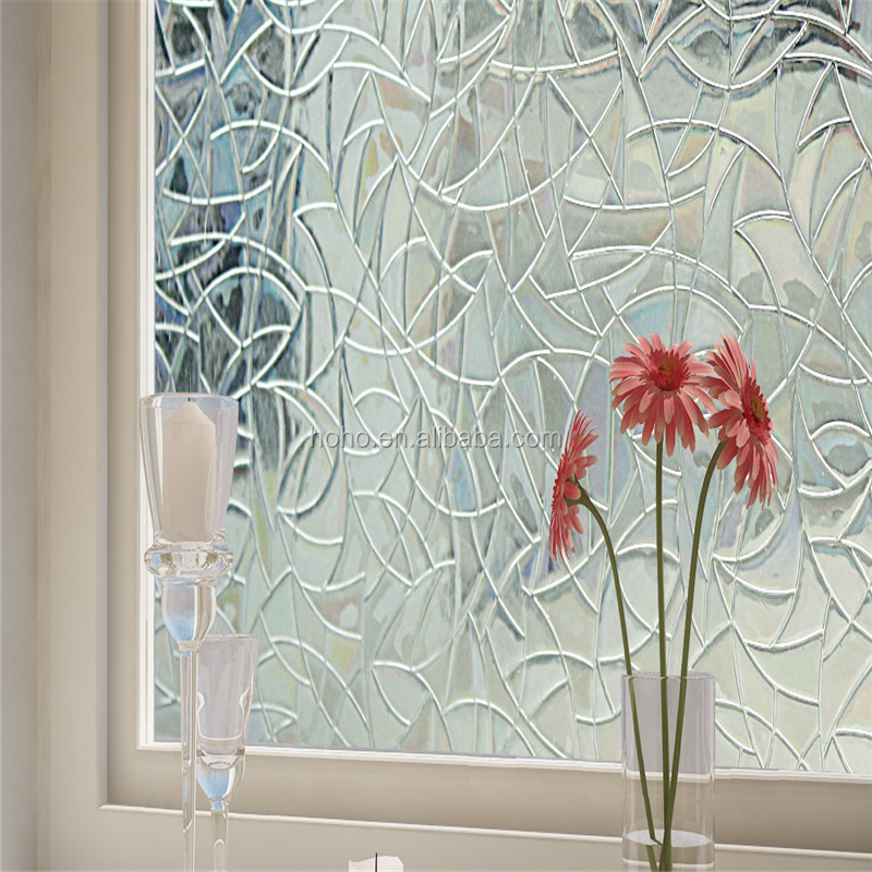 Top Grade Self Adhesive Vinyl Film /decorative Frosted ...