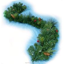6FT decorative Christmas garland