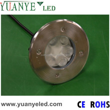 6w ip67 in ground led lights 12v