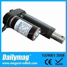 High Standard hydraulic clutch actuator