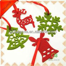 christmas hangs for christmas tree/Holiday Decorative/christmas tree decoration