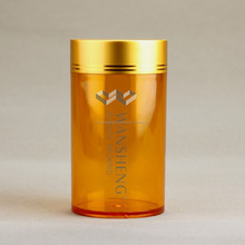 Medicine Capsule Cosmetic Jar 750ML Container