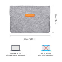 New case for macbook, for Macbook pro case cover sleeve bag
