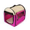 Portabel Dog House Soft Crate Cage Kennel