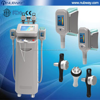 Cellulite Reduction Cryolipolysis Slimming Cool Body Sculpting Acoustic Wave Therapy Machine