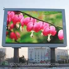 Full Color P8 Outdoor Stage Background LED Display Screen