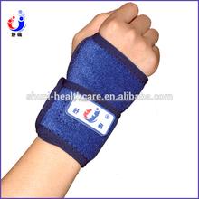 Elastic Sport Basketball Wrist/Palm/Hand Wrap Brace Guard Support Protector