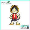 New product pvc One piece 3.0 usb flash drive in low price