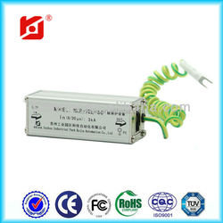 CAT5/CAT6 Network Surge Protective Devices(SPDs) for Ethernet Lightning Protection