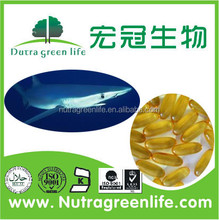 High Quality Health Food Nutrition 1000mg Omega 3 Fish Oil