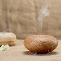 GX-03K light wood seaweed oil aroma diffuser/indian decorative items