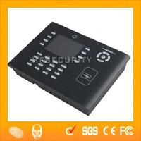 GPRS Mobile Time Attendance Punch Card Machine (HF-S880)