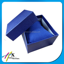 2015 Branded paper watch gift box