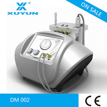 more features hydro peeling microdermabrasion machine glow