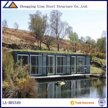 Environmental Protection Building Multi Function Movable Container House