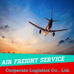 air logistics shipping shenzhen to LED