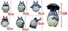 Wholesale My Neighbor Totoro Anime Resin Action Figure