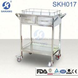 Hospital use trolley luggage
