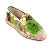 new design women casual unique buckles sexy new ladies stylish canvas shoes